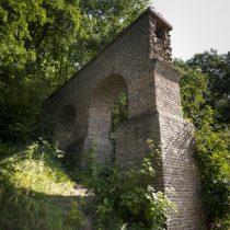 (22) Römischer Aquäduktbogen bei Mechernich / Eifel