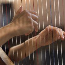 (26) Harfenkonzert
