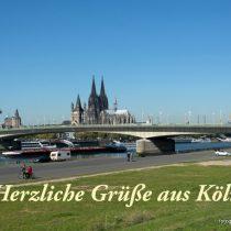 Nr. 94 Skyline Köln