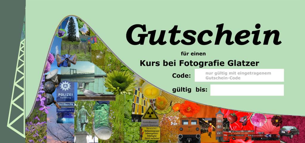 Gutschein bei Fotografie Glatzer
