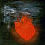 DIEU PARMI NOUS - Gemälde zum Orgelzyklus von Olivier Messiaen